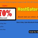 HostGator 70 Off Coupon