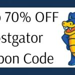 Hostgator 70 off Coupon Code