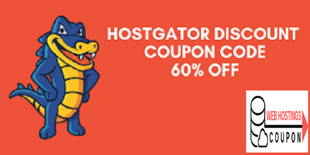 60 Off Hostgator Coupon