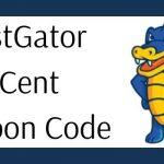 Hostgator 1 Cent Coupon Code