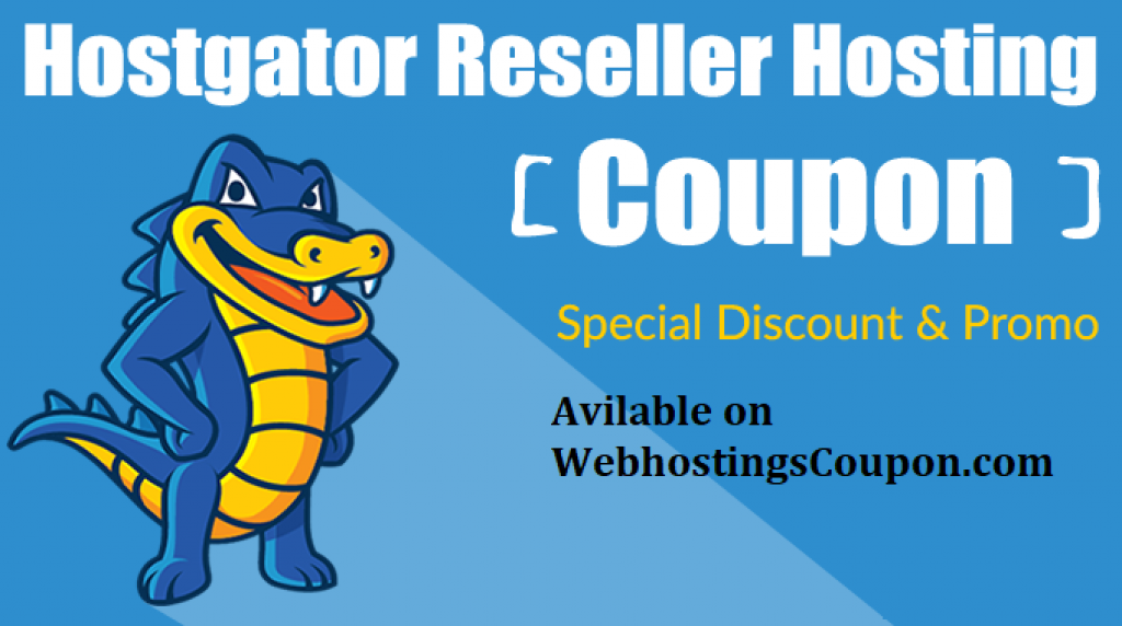 Hostgator Reseller Coupon Code