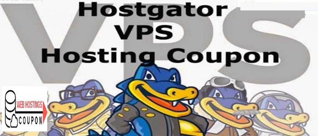 Hostgator VPS Hosting Coupon