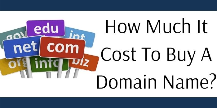 Domain Extension Prices