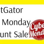 HostGator Cyber Monday Discount Sale