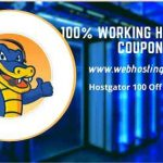 Hostgator 100 off coupon code