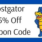 Hostgator 55% Off Coupon Code