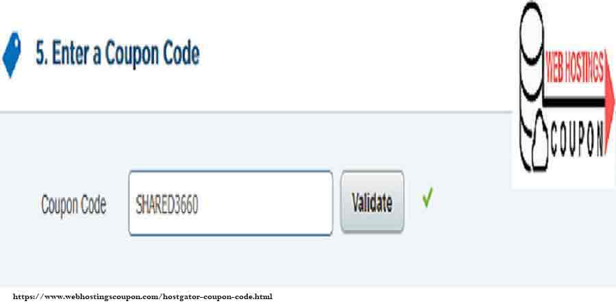 Enter your a coupon code