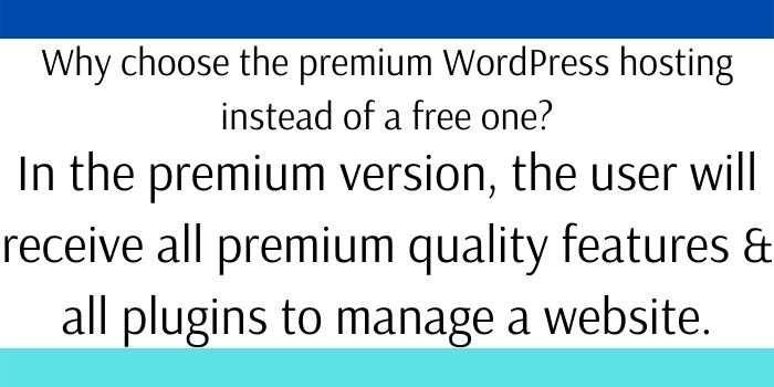Wordpress Premium Services