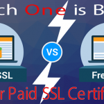 Free or Paid SSL Certificate