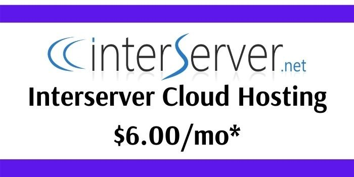 Interserver Cloud Server