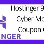 Hostinger Black Friday Coupon Code