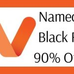 Namecheap Black Friday Coupon Code