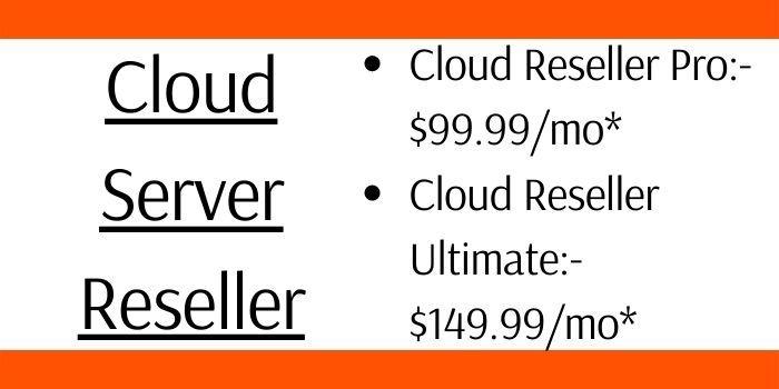 TurnkeyInternet.net Cloud Server Reseller