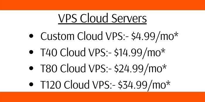 TurnkeyInternet.net VPS Cloud Server
