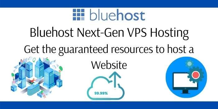 Bluehost VPS Hosting Coupon Code