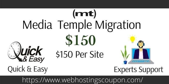 Media Temple Migration