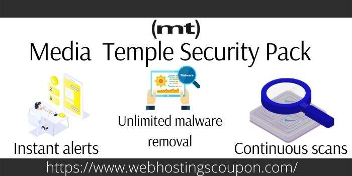 Media Temple Security Pack