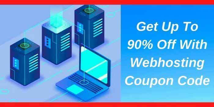 Get Up To 90% Off With Webhosting Coupon Code