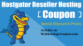 Hostgator Reseller Coupon for All Reseller Hosting 2019
